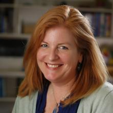 Gail Conway, Nanaimo