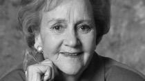 Former Washington Post owner/editor (over 20 years), pulitzer prize winner Katharine Graham