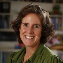 Kathleen Hancock, Nanaimo