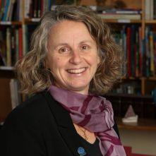 Karin Barker, Nanaimo
